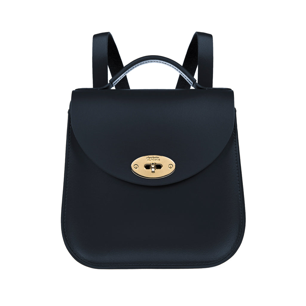 The Midnight Bloomsbury Backpack