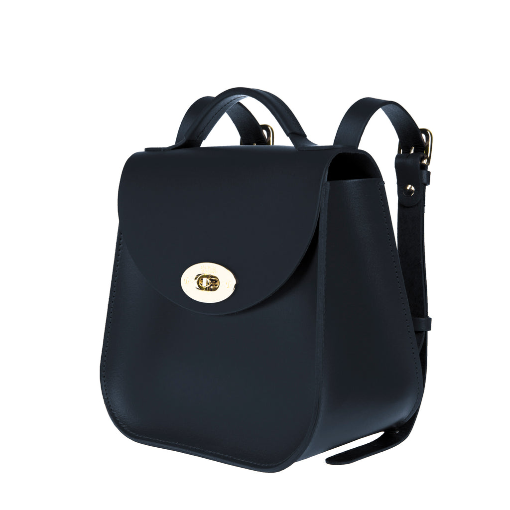 The Midnight Bloomsbury Backpack - Charlotte Elizabeth