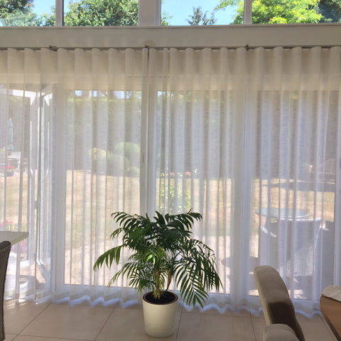 Curtains, Poles and Blinds in Ashtead