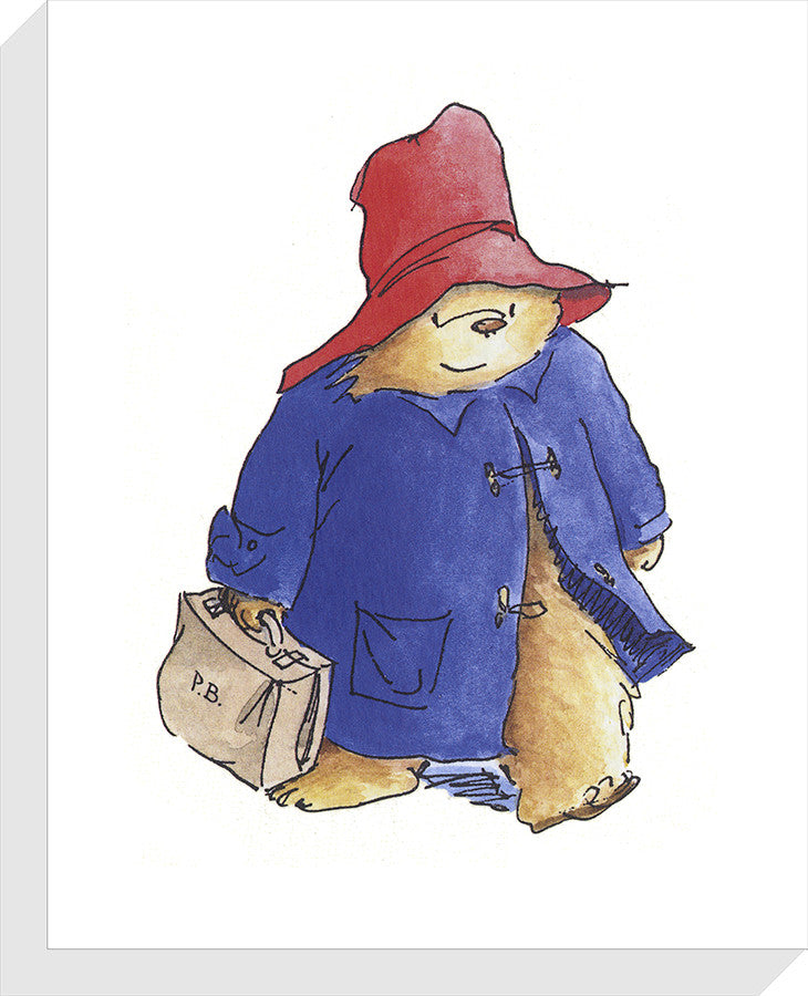 Paddington by Copyrights