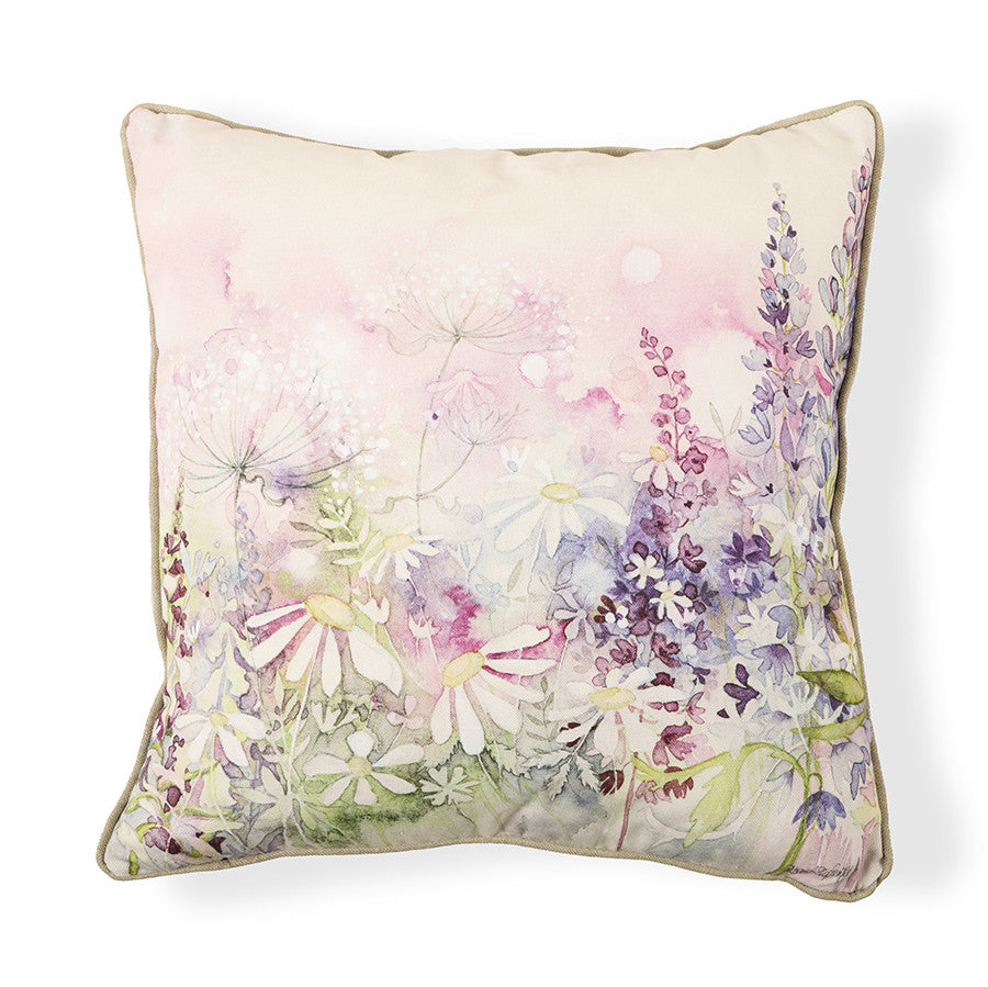 English Garden - set of 4 cushions by Catherine Stephenson
