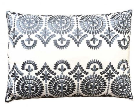 Safi Embroidered Cushions