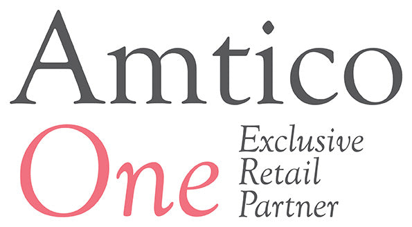 Amtico One Exclusive Retail Partner Logo