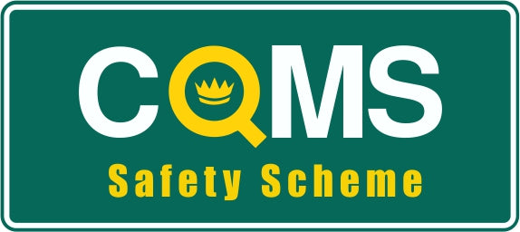 CQMS Safety Scheme Accreditation