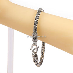 92.5 Silver Braclet for Men