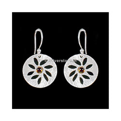 925 Pure Silver Earring