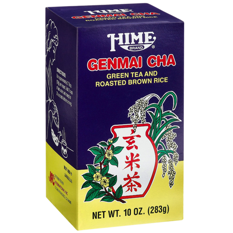 Hime Genmai Cha Green Tea