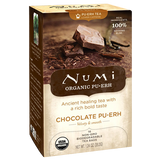 Numi Organic Tea Chocolate Puerh