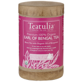 Teatulia's Earl of Bengal tea
