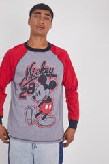 Vintage Disney Mickey Mouse Top