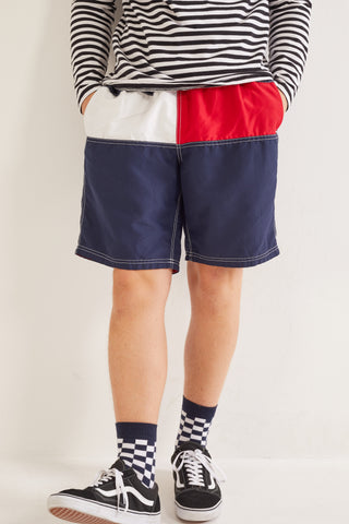 Vintage Tommy Hilfiger Sports Shorts