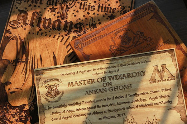 The Best Harry Potter Gifts For Potterheads!