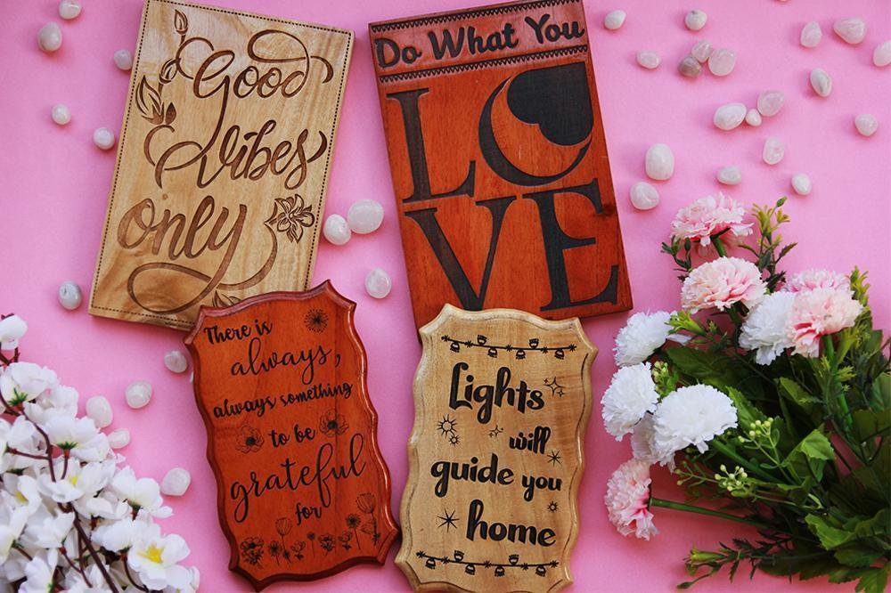 Inspirational Quotes To Start The New Year Right  - Woodgeek Store