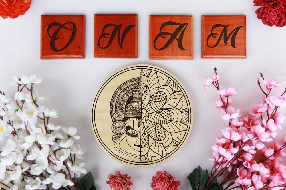 Send Happy Onam Greetings With These Personalized Onam Gifts