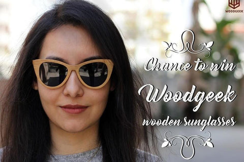 Announcing Winners of Shades of Happiness Sunglasses Contest
