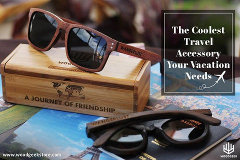 This Is The Coolest Travel Accessory That Your Vacation Needs!