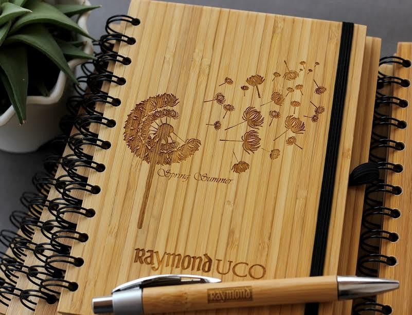 Corporate Gifts for Raymond from Woodgeek Store