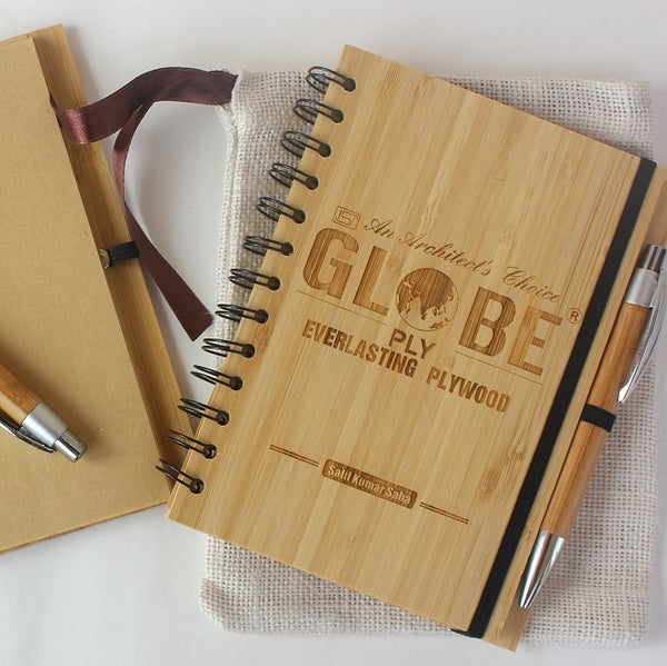 Buy Wooden Corporate Gifts Online - Personalized Executive