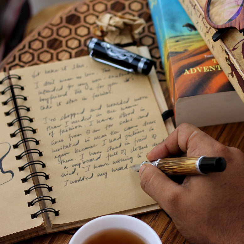 best journals for writing