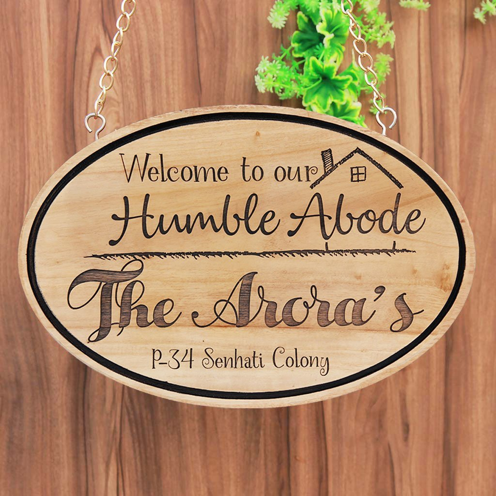 Woodgeek Store Personalized Gifts Engraved Wooden Gift