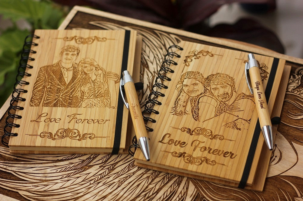 Best Anniversary Gift For Wedding: Personalized Wooden Gifts To Celebrate Your Wood