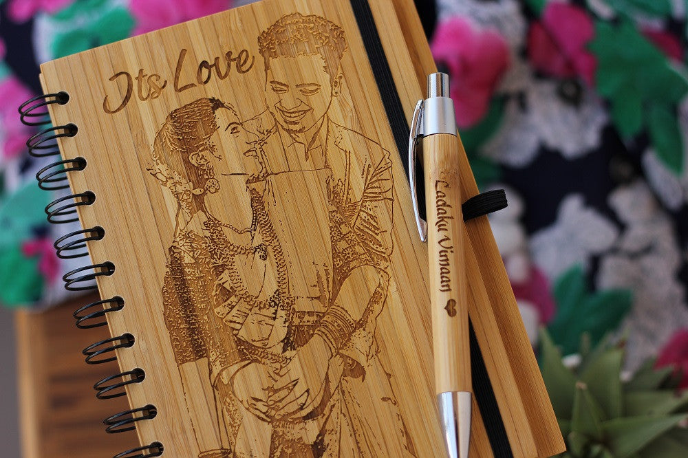Personalized Wooden Gifts To Celebrate Your Wood Anniversary