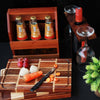 Wooden Kitchen & Bar Accessories