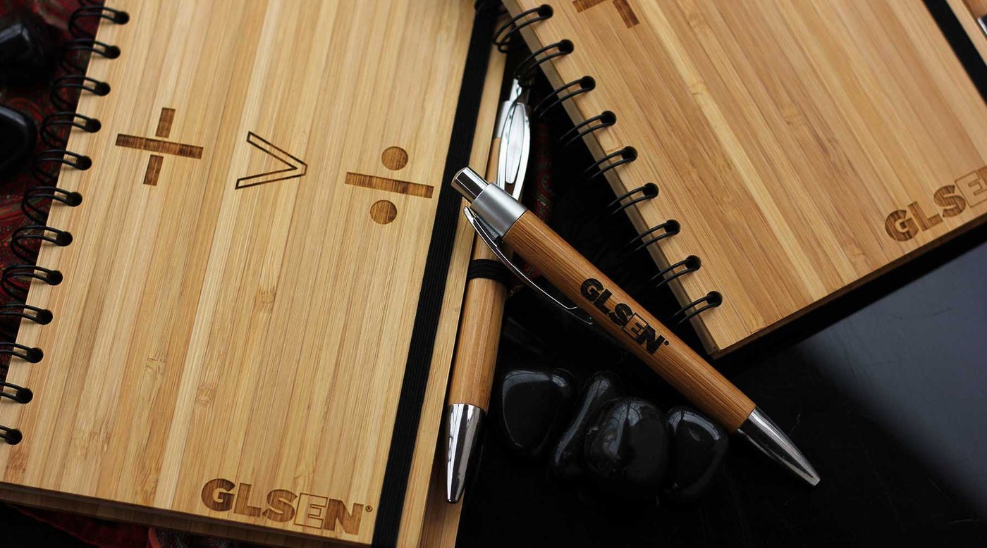 c5c604c2006 personalised-bamboo-wood-notebook-and-pen-for-GLSEN-