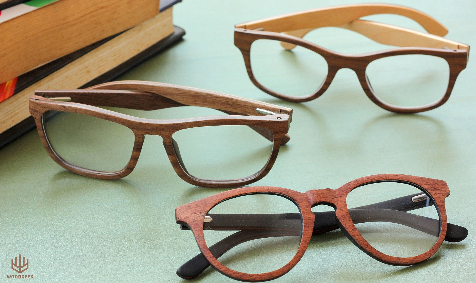 Get These Cool Wooden Eyeglasses Showcased At Lakme