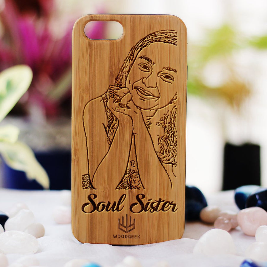 promo code 4be13 c2296 Personalized Wooden Phone Cases | iPhone Covers | Custom Phone Cases ...