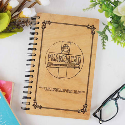 Logo Engraved Wooden Notebooks. Custom Logo Notebooks As Office Diary. These Branded Notebooks Make The Best Corporate Gifts and Corporate Gifts For Employees. Looking For Gifts For Boss Or Corporate Gifts Online? These Engraved Business Notebooks Make The Best Desk Accessories And Office Gifts.
