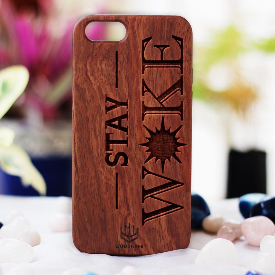how to make a wooden case
