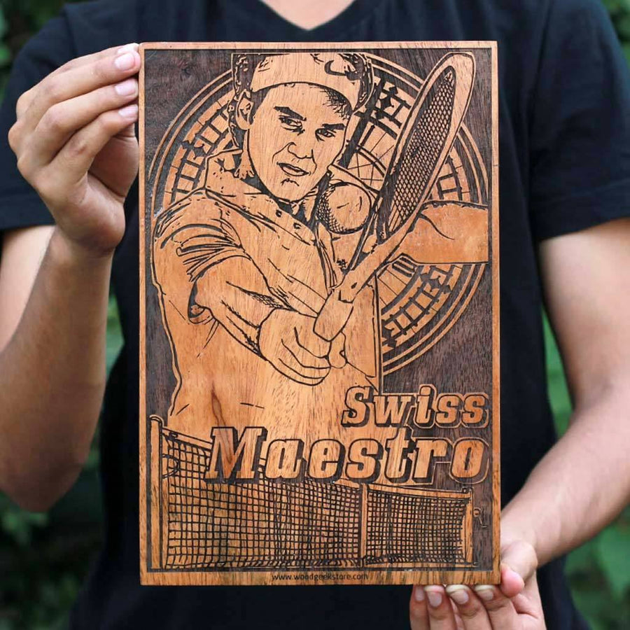 carved wooden posters tagged sports posters woodgeekstore