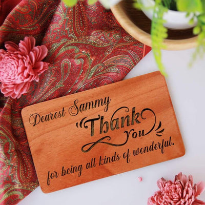Thank you for being all kinds of wonderful. Thank You Cards Engraved With Personal Thank You Note. Thank you note to teacher. Wedding thank you cards. Kids thank you cards. Baby shower thank you cards. Send thank you card after interview. Thank you notes for customers. Send thank you note for birthday wishes. Bridal shower thank you cards. Thank you for your condolences card. Thank you note to boss. Business thank you notes to clients.