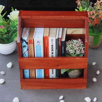 Wooden Book Holder & Book Stand. Looking for gifts for book lovers? This book holder is one of the best gifts for book lovers. This book stand will make great home accessories.