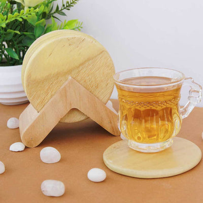 Wooden Coaster Set Of 6. Round Coasters. Custom Coasters. Birch Wood Coasters and Mahogany Wood Coasters. These Coasters Can Be Used As Tea Coasters, Coffee Coasters or any other Drinks Coasters. Buy Coasters Online at Woodgeek Store.