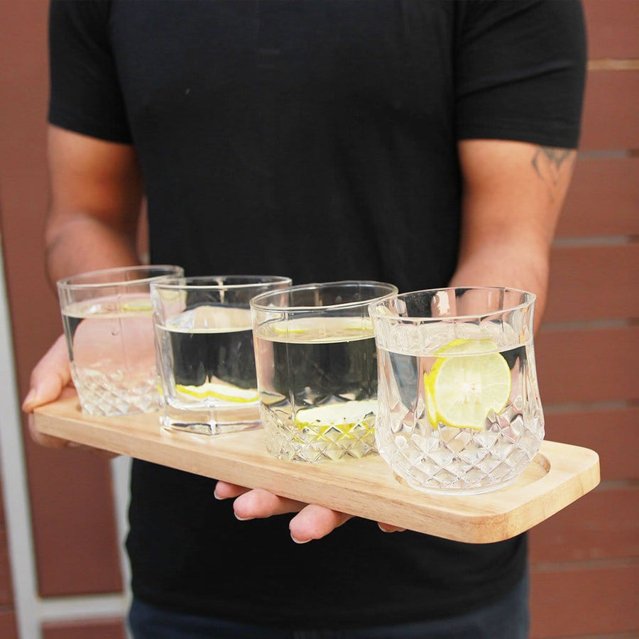 Wooden Flight Tray. Beer Flight Tray. Coffee Flight Tray. Drinks Tray. Cocktail Tray. Drinks Carry Tray
