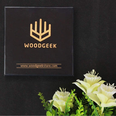 Wooden Business Card Holder | Corporate Gifts