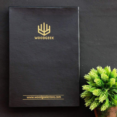 Packaging For Wooden Trophies & Awards