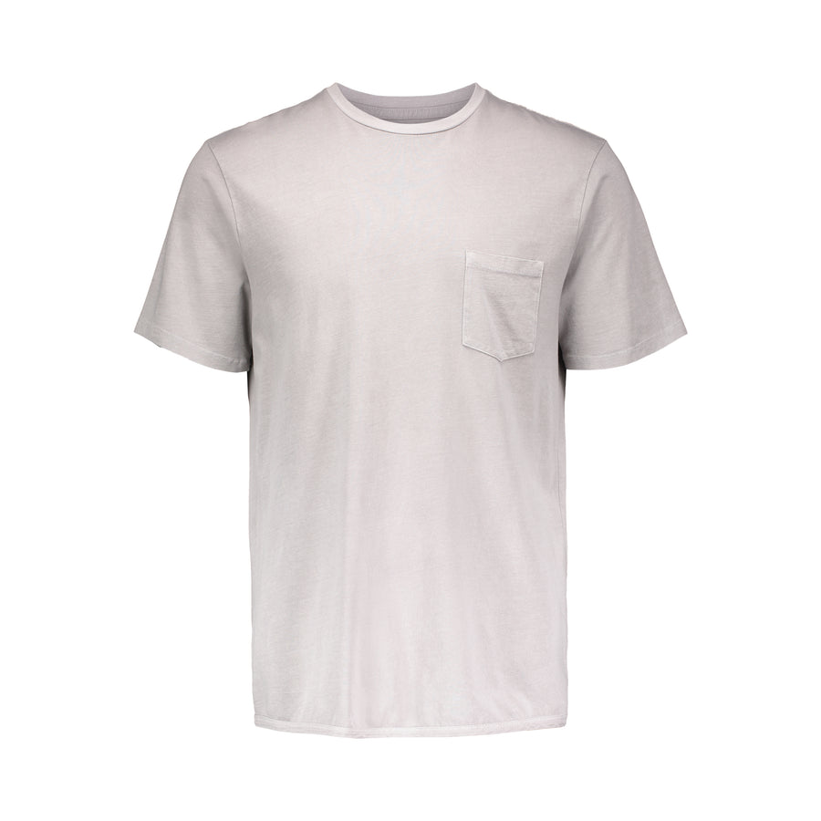 chrome comfortable pocket tee shirt