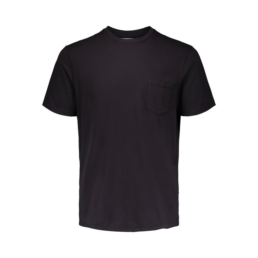 MAGIC WASH POCKET T-SHIRT