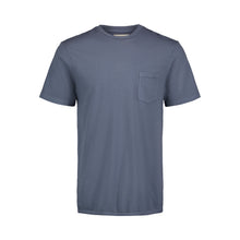 Load image into Gallery viewer, slate best selling pocket tee