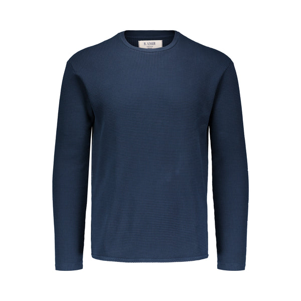 LONG SLEEVE MAGIC WASH THERMAL T-SHIRT