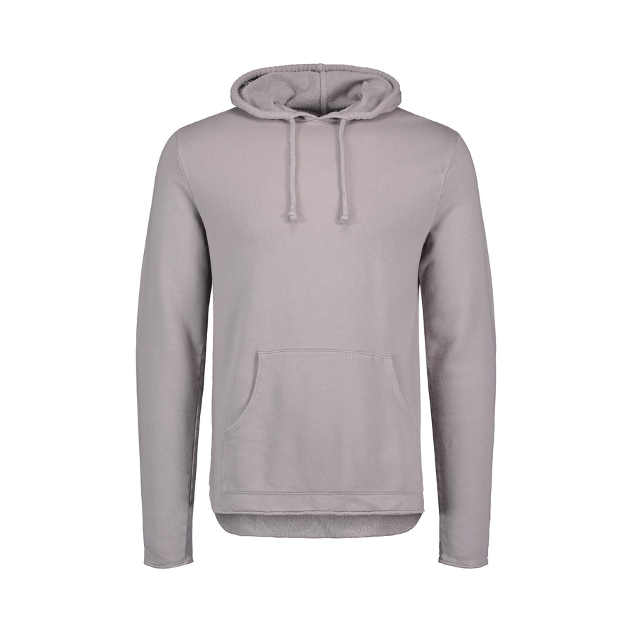 BAMBOO COTTON PULLOVER HOODIE