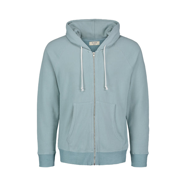 LIGHT WEIGHT FRENCH TERRY HOODIE