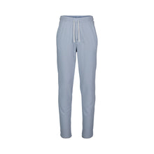 Load image into Gallery viewer, light blue lounge pant comfortable