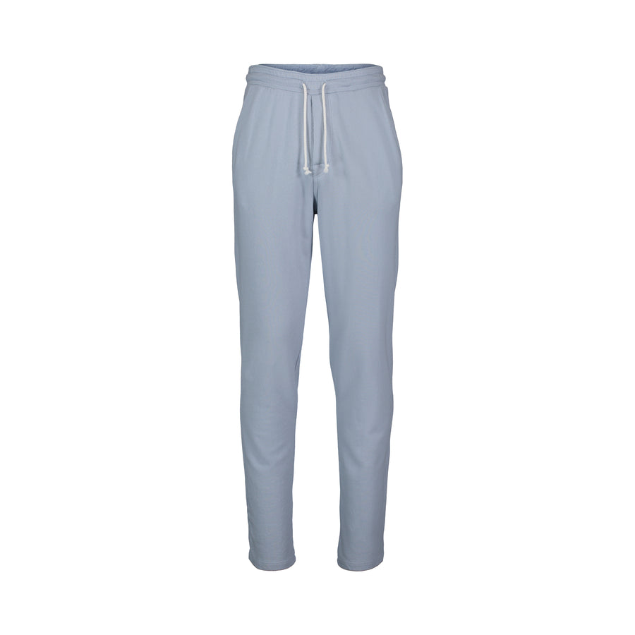 light blue lounge pant comfortable