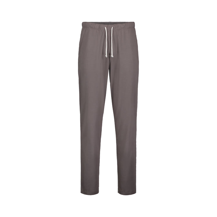 dovetail double faced lounge pants in cotton