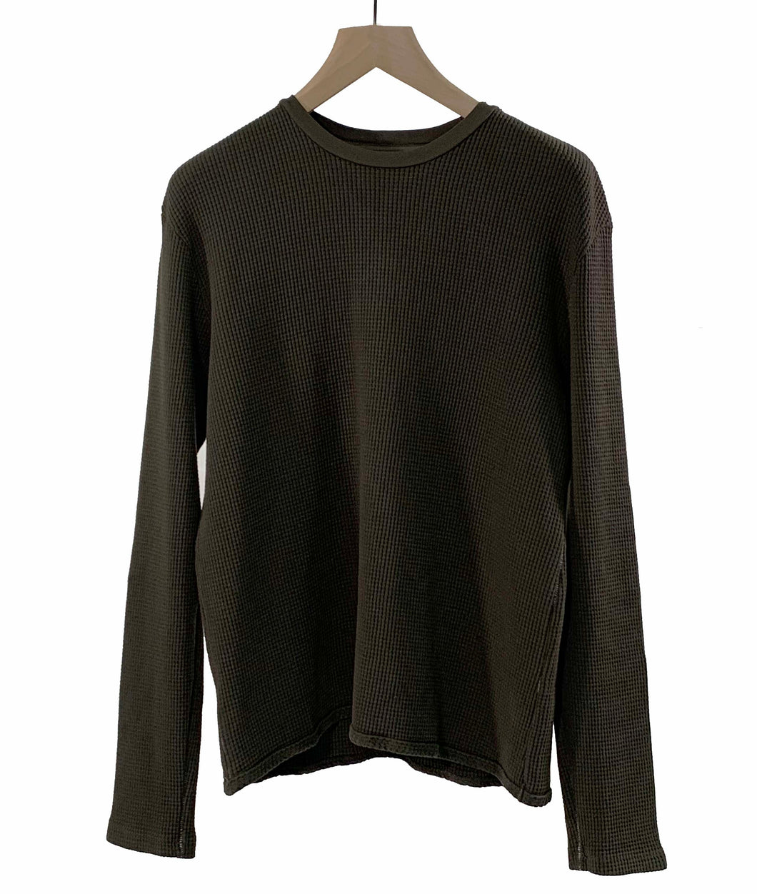 THERMAL LONG SLEEVE TSHIRT