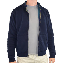 Load image into Gallery viewer, INDIGO OVERDYED  JACKET
